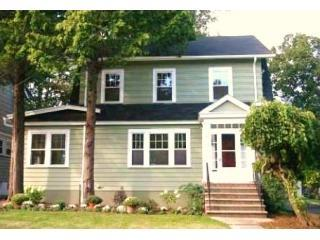 Family House- NYC Suburb (35min Train to Mid-Town) - Maplewood vacation rentals