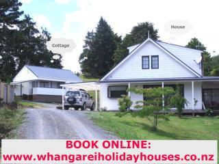 Whangarei Holiday Houses 4 Bedroom House - Rarotonga vacation rentals
