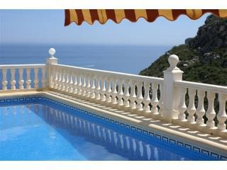 Casa Windlenook - 5 Star Quality, Fabulous Views! - Moraira vacation rentals