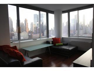 Luxury 2 bedroom 2 bath Apt in Midtown  1200 sqft - Manhattan vacation rentals