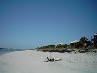 Enchanting 2BR Hideaway on Private Tropical Island - Captiva Island vacation rentals