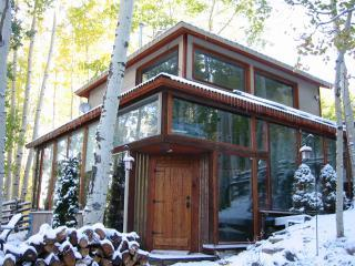 See Forever Cottage, Winter - See Forever Cottage, Telluride, Colorado - Telluride - rentals