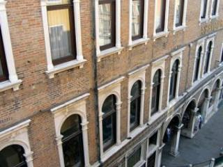 Lovely 2BR near St. Mark's Square - Canaletto - Image 1 - Venice - rentals