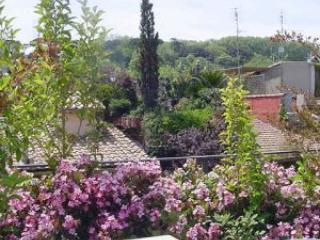 Spectacular 2BR WITH VIEW of Church domes - Leopardo - Image 1 - Rome - rentals