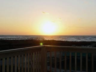 Beach Retreat Sunrise (view from the sun deck) - Beach Retreat - Surfside Beach - rentals
