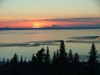 THIS HOME IS NOT AVAILABLE - Anchorage vacation rentals