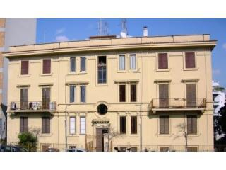 Va facciata dett - Vatican apartments - 4 apartments sleeps up to 25 - Rome - rentals