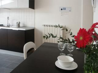 Flatinrome Termini - 8 apartments in one building - Rome vacation rentals