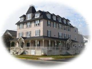 The Colonnade Inn  Unit 2D - Sea Isle City vacation rentals