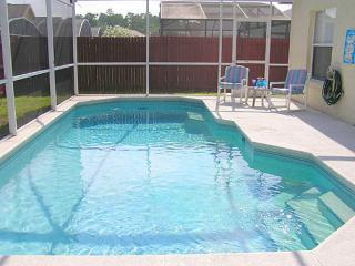 CALEDONIA Beautiful 4 - bed Pool Home with Hot-tub - Kissimmee vacation rentals
