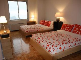 Times Square-Penthouse-Sleeps 8 - Manhattan vacation rentals