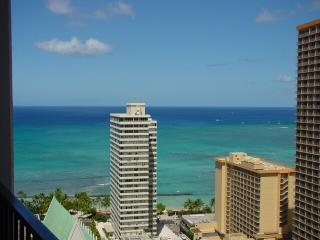 A1 Luxury Ocean View Banyan - Honolulu vacation rentals