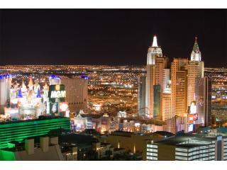 MGM Grand Signature Penthouse - Las Vegas vacation rentals