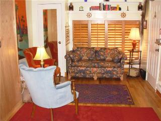 CAPTAIN'S QUARTERS - San Francisco vacation rentals