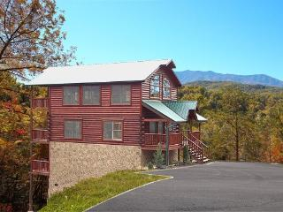 Natural Attractions - Sevierville vacation rentals