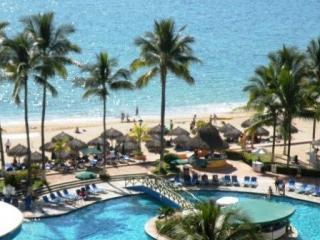 Spectacular 2 BR oceanfront  condo  HAS IT ALL! - Puerto Vallarta vacation rentals