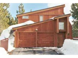 01020701040301030820070720ec2f530431d084319b00f981 - Wolfgang Chalet Dog Friendly/Summer Rates discount - Tahoe Donner - rentals