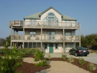 SmileAway - A 7br 5.5Ba Deluxe Beach Home - Corolla vacation rentals
