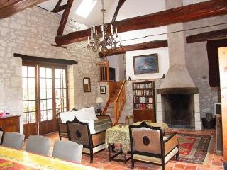Loire Valley Self catering -Le Bourg - Loire Valley vacation rentals