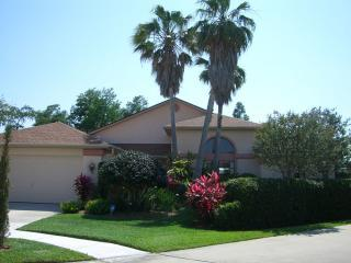 House-ExternalResize - Stunning 3 Bedroom Lakefront Private Villa w Pool - Kissimmee - rentals