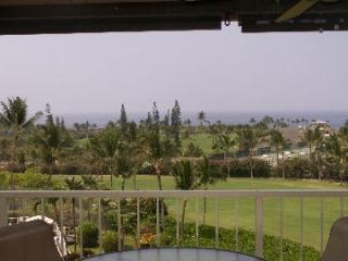 Keauhou Punahele 3/3 Top Floor ~Awesome Oceanviews - Kailua-Kona vacation rentals