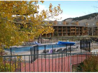 pool/hot tub/athletic center - Resort Studio - Granby - rentals