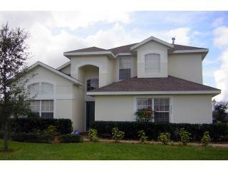 Patty's Place at Formosa Gardens Estates - Patty's Place-6 Bdrm Villa only 2 mi. to Disney - Kissimmee - rentals