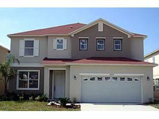 Citrus Palms at Sunrise Lakes - Citrus Palms 6-bdrm villa, Pool/spa 8 mi to Disney - Clermont - rentals