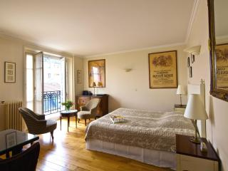 Montmartre Village Charming Studio - 6th Arrondissement Luxembourg vacation rentals