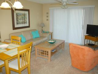 Great Savings! One Bedroom Condo! Book Now !!! - Saint Augustine vacation rentals
