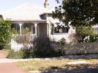 Central Character House- Perth - Perth vacation rentals