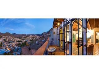 Pan 01-2v2 - Spectacular View in Historic Center - Guanajuato - rentals