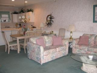 Magnolia Place --the Flower of Myrtle Beach, SC - Wisconsin Dells vacation rentals