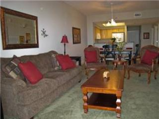 Adorable 2BR w/ view of emerald gulf waters - Ariel Dunes II 2107 - Image 1 - Miramar Beach - rentals