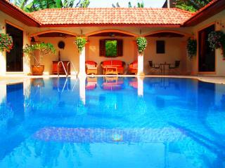 THE COCONUTS 3/5 Bed Private Pool in Paradise! - Rawai vacation rentals