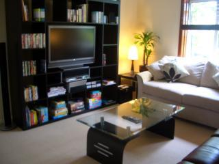 Glasgow Self Catering Apartments G.S.C.A. - Glasgow vacation rentals