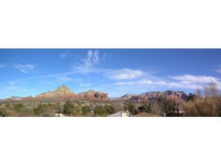 3 Bedrooms: Incredible Views of Sedona's Red Rocks - Sedona vacation rentals