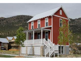 Brand New 3 Bed Home on Peaceful Boulevard - Buena Vista vacation rentals
