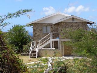Stone Cottage - Caribbean Stone Cottage, Union Island, Grenadines - Union Island - rentals