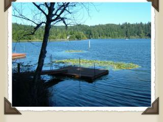 Dock - Munsel Lake Landing 4 bedroom w/Private Boat Dock - Florence - rentals