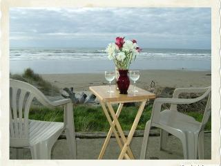 Whales Watch - a Beach Front Duplex - Florence vacation rentals