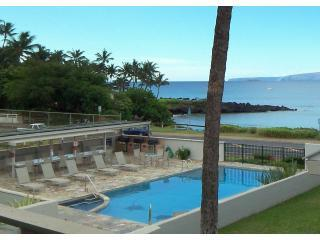 Shores of Maui, 2br Ocean Views in Kihei - Kihei vacation rentals