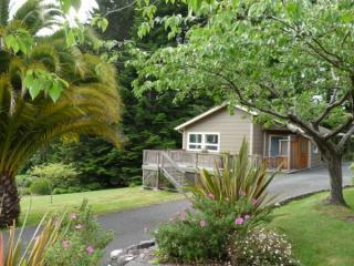 Bay Light Stay 2 Bedroom Is Handicapped Friendly - Arcata vacation rentals
