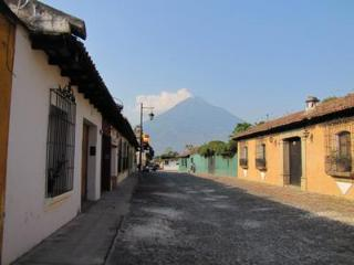 Authentic colonial house in the Center of Antigua - Antigua Guatemala vacation rentals