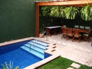 Large house in the Center swimming pool & jacuzzi - Antigua Guatemala vacation rentals
