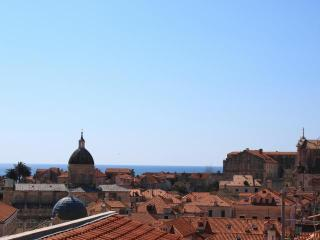 Cosy  triplex  for 3 in the heart of Old town - Dubrovnik vacation rentals