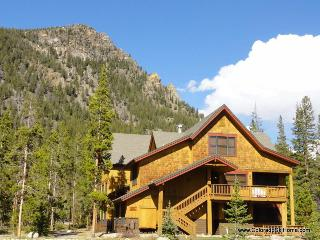 Keystone CO, Trappers Crossing 4Bd/3ba #8773 - Keystone vacation rentals
