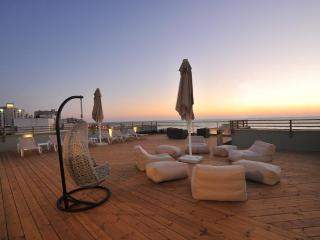 See the Sea - Vacation Designed Room - Tel Aviv vacation rentals