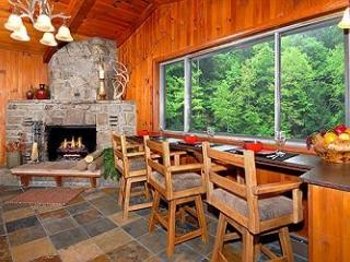 Out on a Limb - Sevierville vacation rentals