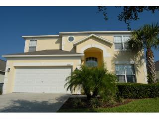 Mellow Yellow - Beautiful 7 Bedroom Home within 5 miles of Disney - Kissimmee - rentals